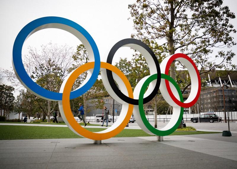 「東京オリンピック2020」栄光の架け橋